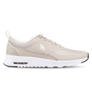 Women's Beige Nike Air Max Thea